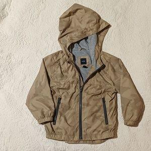 Baby Gap / camouflage jacket